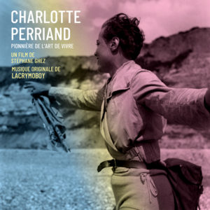 BO CHARLOTTE PERRIAND - PROPOSITION VISUEL V6